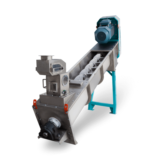 Inclined Tempering Machine