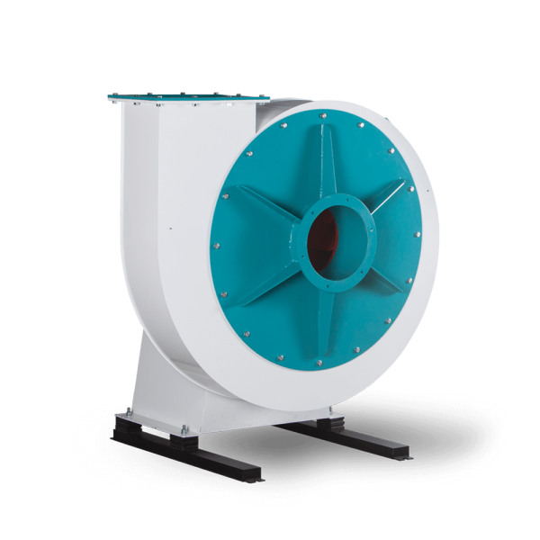 Low Pressure Fan